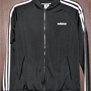 Women's classic style Adidas tracksuit jacket
